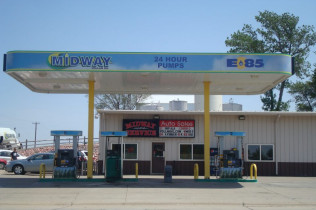 Midway Gas Stations  & Convenience Stores