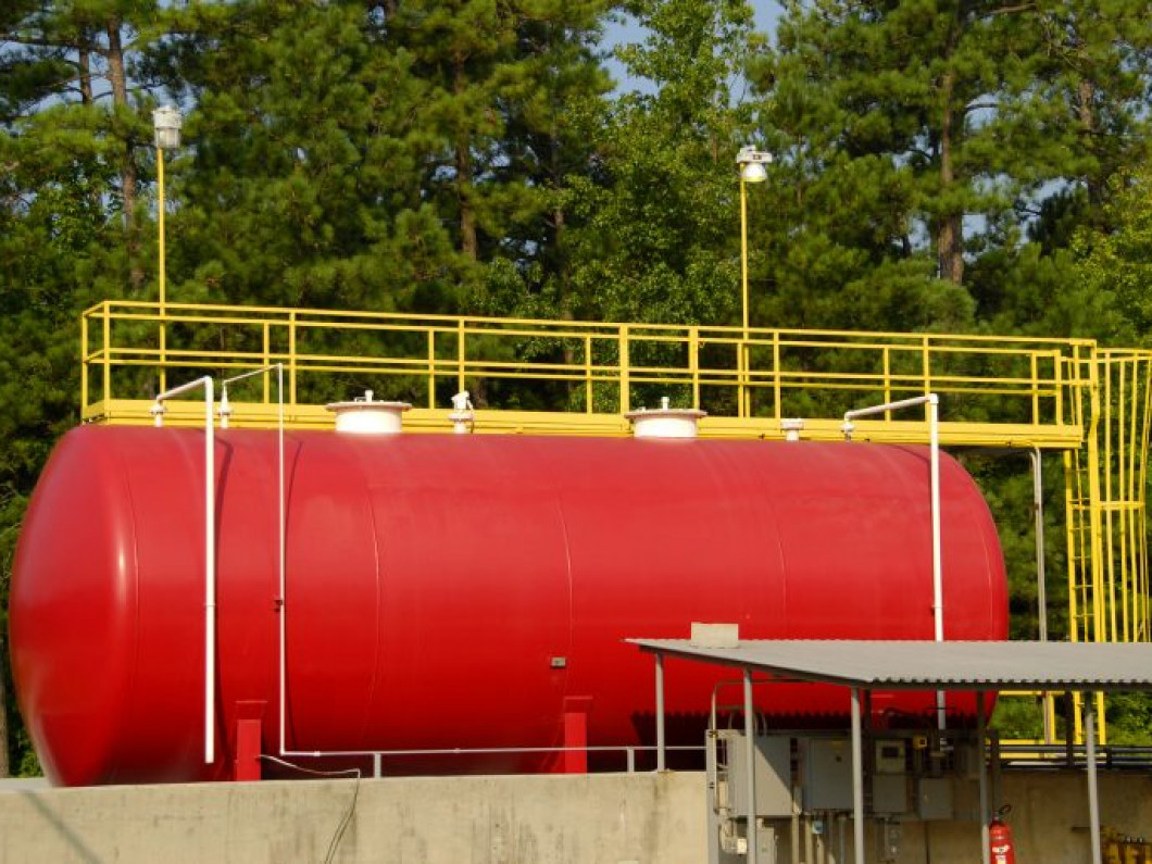 Storage Tank Rentals & Sales in the Greater Sioux Falls, SD Area